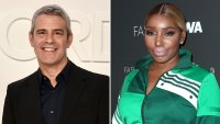 Andy Cohen Weighs In on NeNe Leakes' Absence on 'RHOA' Season 12 S