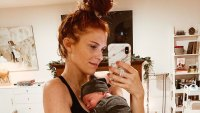 Audrey Roloff Describes Mastisis and Pelvis Separation Following Son Bodes Birth