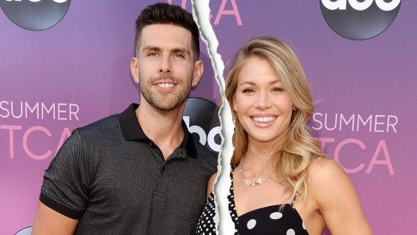 Bachelor in Paradise's Krystal Nielson and Chris Randone Split