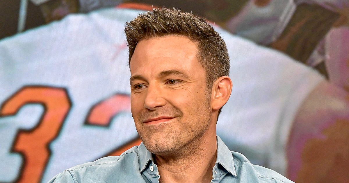 Ben Affleck Wants to Be in a 'Healthy' and 'Stable' Relationship