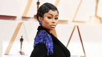 Blac Chyna Reveals How She Attended the 2020 Oscars