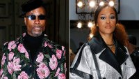 Celebs at London Fashion Week