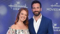 Chicago Med's Patti Murin and Colin Donnell Are Expecting Their 1st Child Together