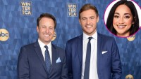 Chris Harrison Defends Peter Weber's Volatile Relationship With Victoria Fuller