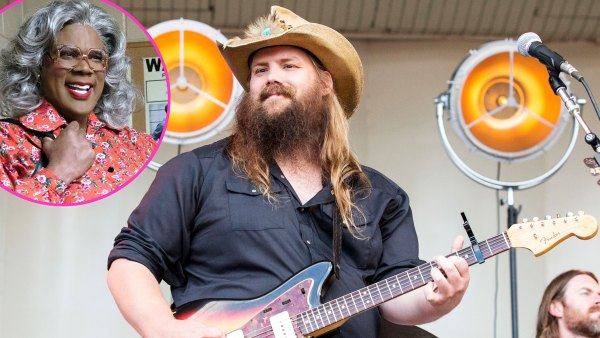 Chris Stapleton Gives Surprise Performance Tennessee Whiskey Tyler Perry Madea Farewell Tour