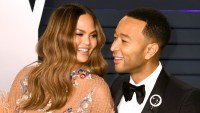 Chrissy Teigen Valentines Day Involves John Legend Cooking Reality TV