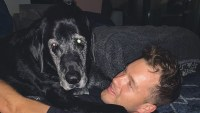 Colton-Underwood-Mourns-His-Dog-Sniper
