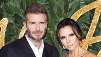 David and Victoria Beckham Love Lessons