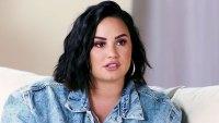 Demi Lovato Says Eating Disorder Relapse Led to Drug Overdose