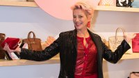 Dorinda Medley ReBag Exclusive