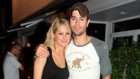 Enrique Iglesias and Anna Kournikova Secretly Welcome 3rd Child