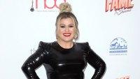 Every Time Kelly Clarkson Has Hit Back at Body-Shamers