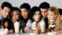 Friends Cast All the Stars Freaking Out Over the Friends Reunion Special