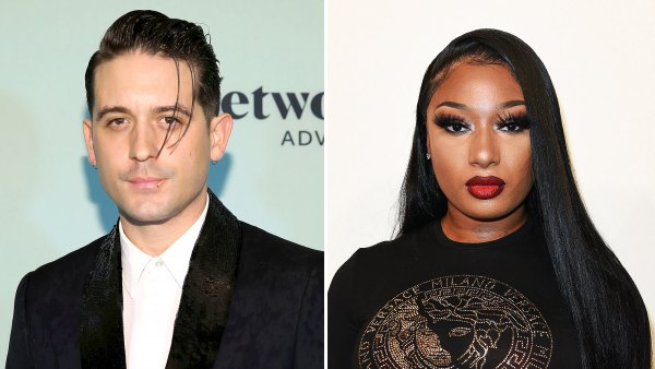 G-Eazy and Megan Thee Stallion Get Hot and Heavy in Super Bowl Sunday Videos