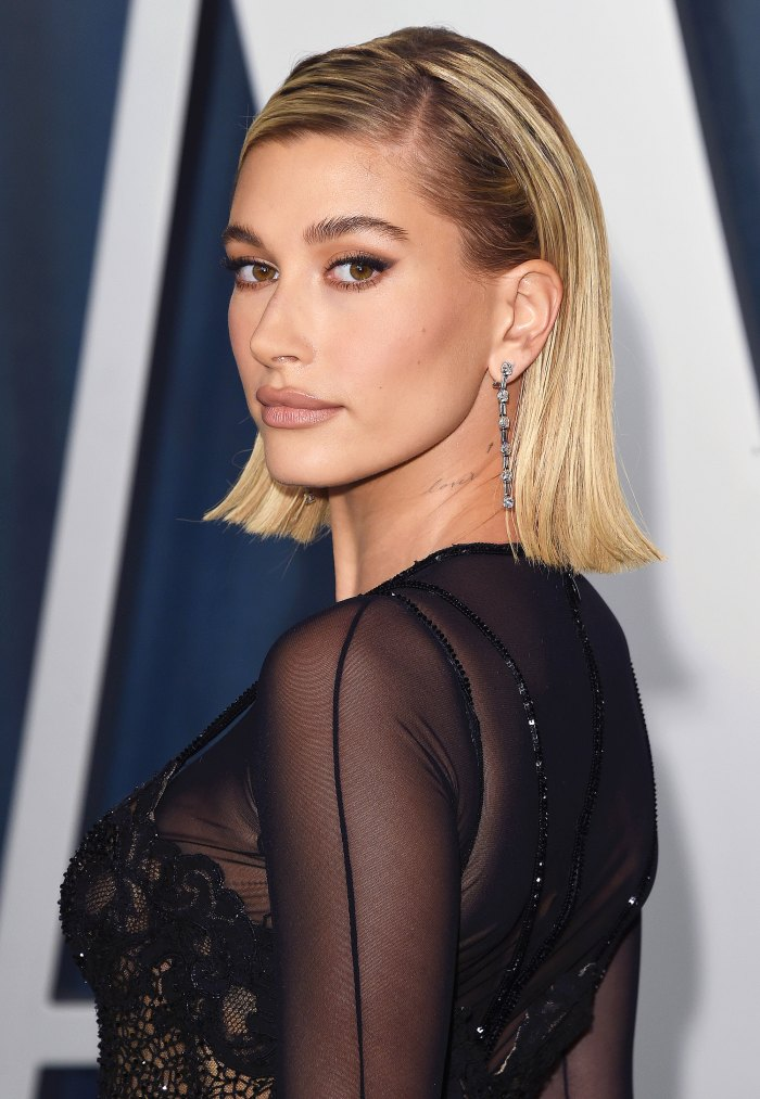 Hailey Baldwin Reveals Most Meaningful Tattoo Details