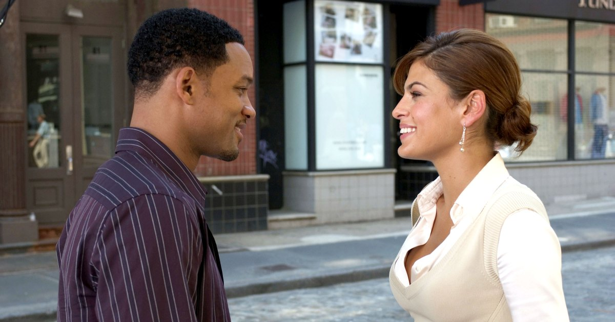'Hitch' Turns 15! Why the Will Smith and Eva Mendes Movie Is Timeless