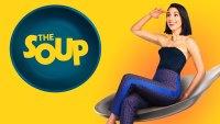 Jade Catta-Preta Relaunches The Soup