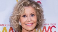 Jane Fonda On Plastic Surgery