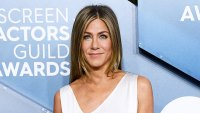 Jennifer Aniston Style File January 19, 2020