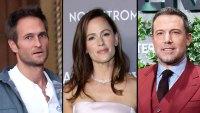 Jennifer Garner's Boyfriend John Miller Is 'Uncomfortable' With Ben Affleck's Interviews