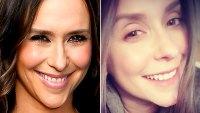 Jennifer Love Hewitt Celebrates Turning 41 Makeup-Free Selfie