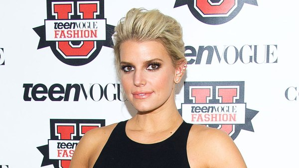 Jessica Simpson Couldnt Bear to Look at Herself So She Had Two Tummy Tucks Against Doctors Orders