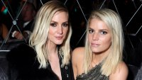 Jessica Simpson 'Wanted to Protect' Sister Ashlee Simpson From Abuse: 'I Would Rather the Pain Happen to Me'