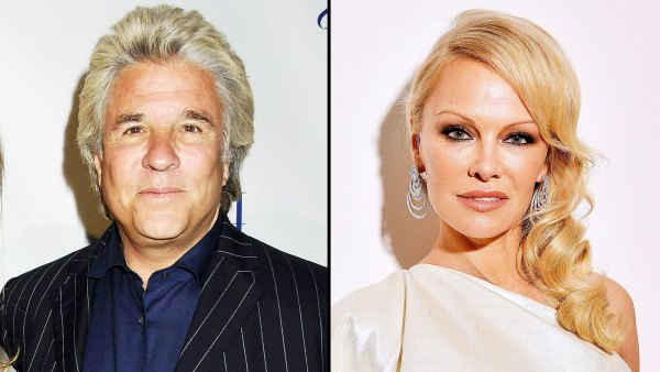 Jon Peters Broke Up With Pamela Anderson Over Text 5 Days After Their Secret Wedding