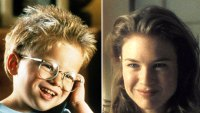 Congratulates Jerry Maguire Mom Renee Zellweger Oscars Win
