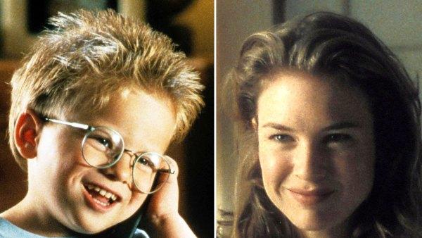 Congratulates Jerry Maguire Mom Renee Zellweger Oscars Win