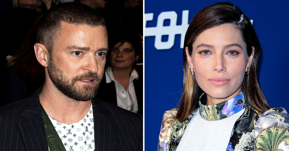 Where Justin Timberlake and Jessica Biel's Relationship Stands Today