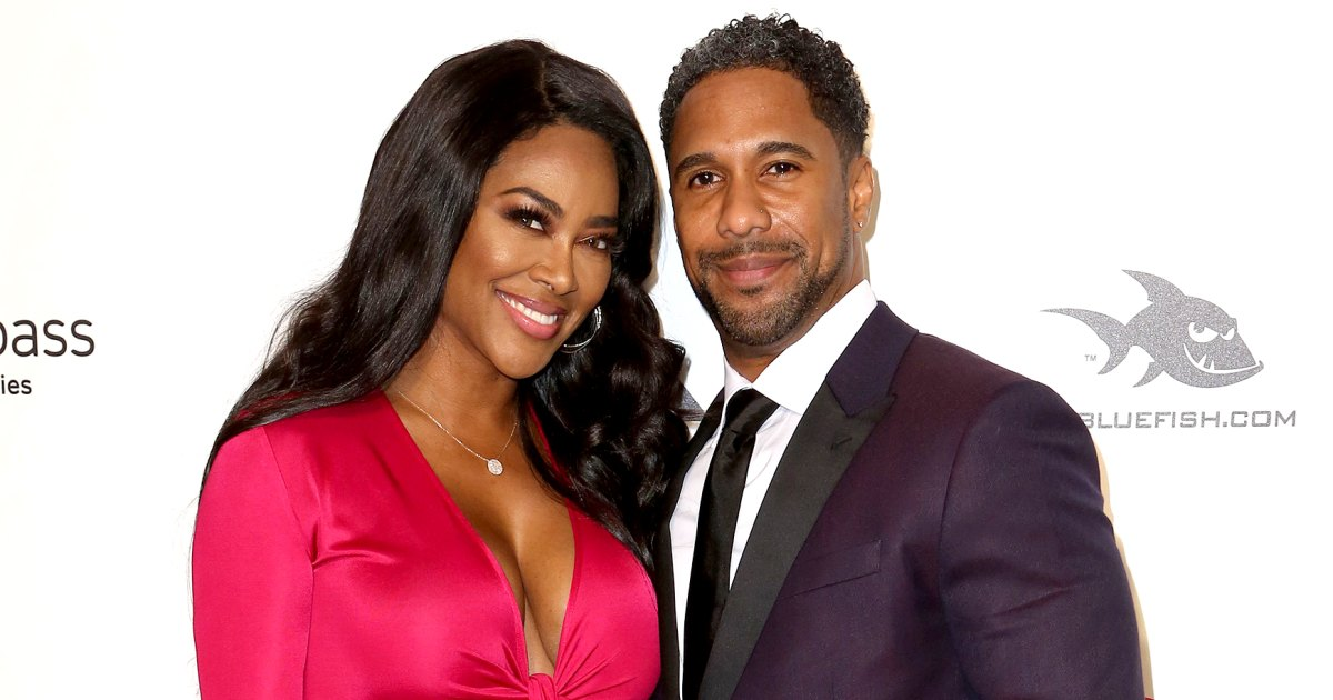 Kenya Moore Reveals Where She Stands With Marc Daly Amid Divorce