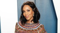 Kerry Washington attends the 2020 Vanity Fair Oscar Party Kerry Washington Reveals Shes Always Had a Little Olivia Pope Inside Her With Throwback Photo