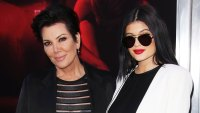 Kris Jenner Reveals the Story Behind Kylie's 'Rise and Shine' Merch