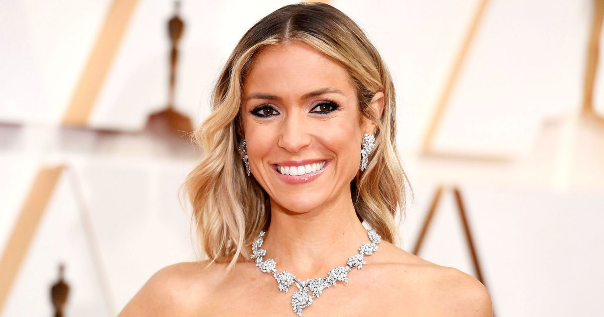 This Kristin Cavallari-Loved Brand's Spray Will Cover Your Roots Instantly