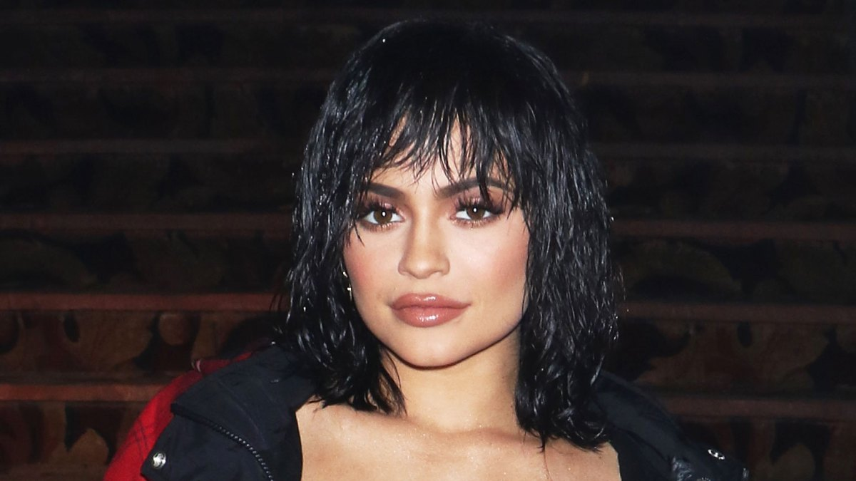 Kylie Jenner Says Jesus Guerrero Cut Off All Her Hair Pics