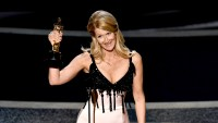 Laura Dern Wins the 1st Oscar Marriage Story 2020