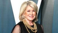 Martha Stewart Go-To Cheat Food Is Not What You Would Expect