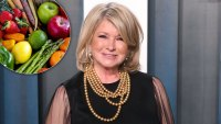 Martha Stewart Reveals the 3 Items That Are Always in Her Refrigerator
