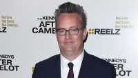 Matthew Perry's Girlfriend Molly Hurwitz Encouraged Him to Join Instagram
