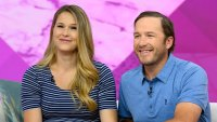 Morgan Miller and Bode Miller Describe Twin Sons Ideal Home Birth Today Show