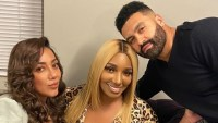 NeNe Leakes, Apollo Nida reunite comedy show