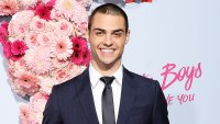 Noah Centineo Reveals Hes Not Totally Sober Following His Year Off From Alcohol and Drugs