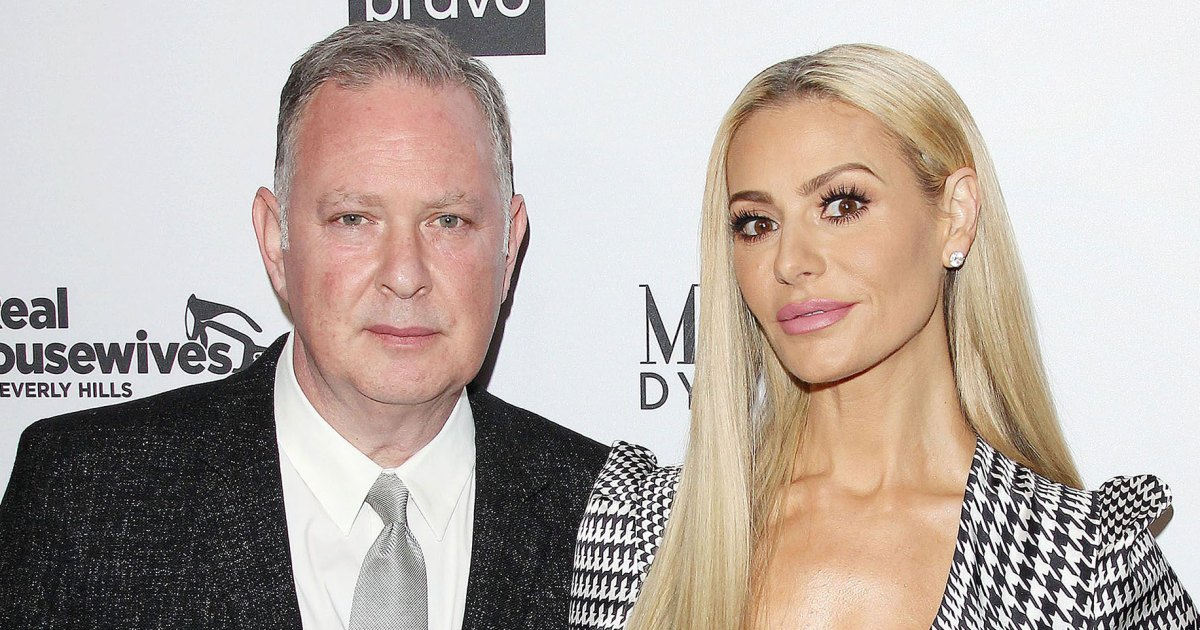 Heading Toward a Split? What's Really Going On With Dorit and PK Kemsley