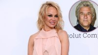 Pamela Anderson Calls Love 'a Risk' After Ending 11-Day Marriage to Jon Peters