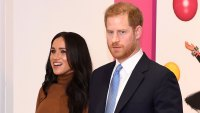 Prince Harry and Meghan Markle's Security Expenses Won't Be Covered by Canada