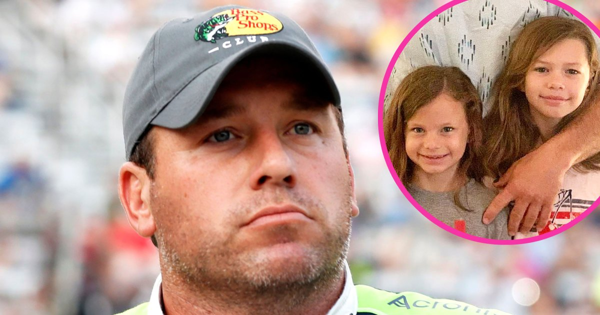 NASCAR's Ryan Newman Released From Hospital After Daytona 500 Wreck