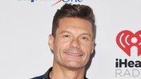 Ryan Seacrest On His Famous Chair Fall