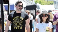 See the Moment Steve Kazee Proposed to Pregnant Jenna Dewan