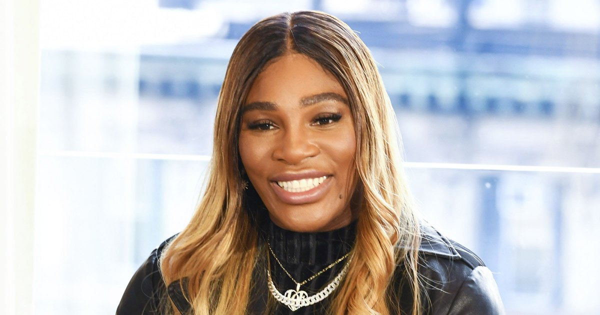 Serena Williams Shares Her Favorite Tennis Ensemble of All Time